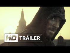#AssassinsCreed: Mira de cerca cómo es el traje de #MichaelFassbender como Aguilar de Nerha OGROMEDIA Films