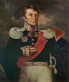 General Edouard Zoltowski