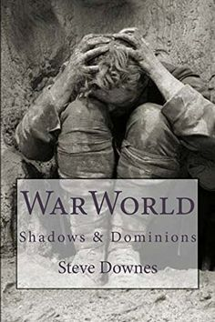 WarWorld: Shadows & Dominions (Volume by Steve Downes