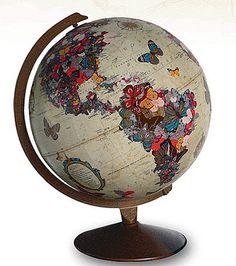 Globe - World