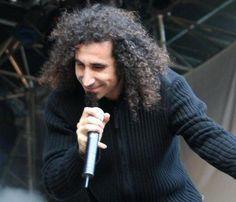 Soad Serj Tankian   Serj Tankian - System of a Down Wiki