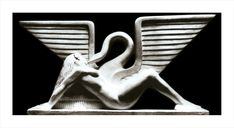 Leda and the Swan ₄