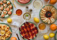 15部世界名著中的餐點--「Fictitious Dishes」