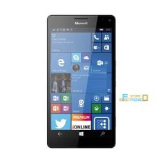 "Microsoft Lumia 950 XL 5.7"" OCTA CORE 32GB TIM"