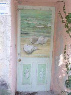 Il paese delle porte dipinte......   CAMPER LIFE il portale del camper e viaggi in camper per camperisti italiani