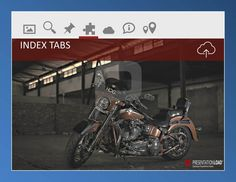 Navigate easily through your presentation with the help of pre-designed Index Tab slides for PowerPoint @ http://www.presentationload.com/index-tabs.html