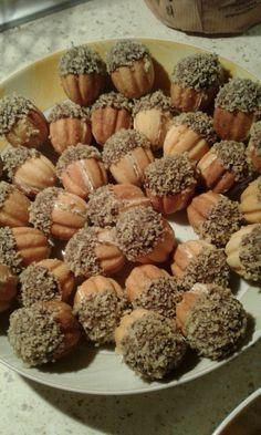 Trufle, Almond, Cookies, Recipes, Food, Kitchens, Crack Crackers, Biscuits, Essen