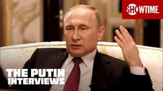 Putin to Oliver Stone: 'I like McCain's patriotism & consistency, but he is living in the past'. Oliver Stone, Nuclear War, Vladimir Putin, Trump, Vulnerability, Documentaries, Presidents, The Past, Russia
