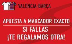 el forero jrvm y todos los bonos de deportes: sportium bono 50 euros devolucion Liga Valencia vs...