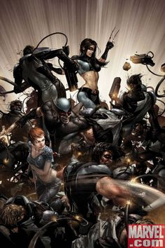 x force | english marvel tells us the all new x force has another reason to rip ...