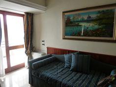 """Camera di """"Hotel Porto Roca"""", Monterosso al Mare Italia (Luglio)"""
