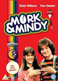 undefined 80 Tv Shows, Best Tv Shows, Favorite Tv Shows, 80s Kids Shows, 1970s Tv Shows, Old Shows, Favorite Things, Robin Williams, Mork & Mindy