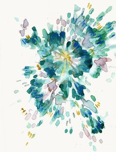 Untitled by Beth Austin #watercolor