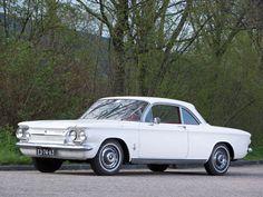 1964 Chevrolet Corvair 900 Monza Coupé