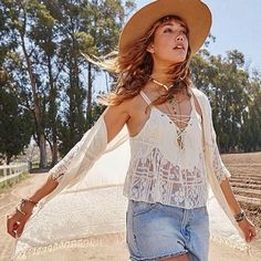 Summer time in @somedayslovin  Shop the look in store now