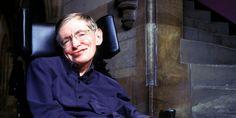 10 motivational quotes from the ever-inspiring Stephen Hawking https://cstu.io/3c6c0d