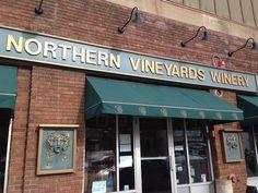 The Best Apricot Ice Wine - Stillwater, Minnesota - www.gobuylocal.com (type in Stillwater to find deals!)