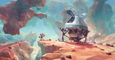 Astroneer (© System Era Softworks)