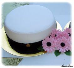 Graduation Cap Cake - LeivinLiina - Vuodatus.net