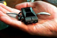 殺人無人機「キラードローン」の歴史と未来 - GIGAZINE