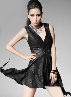 Pandora Dress - Dresses - Column 1 - Clothing from Tragic Beautiful