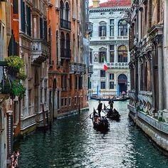 Visit #Venice Photography by @bu_khaled