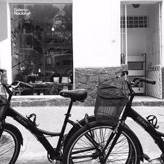 sua bicicleta é bem-vinda aqui🚲vem visitar a gente! rua mateus…