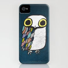Owl iPhone Case #owl #iPhone #case #cover