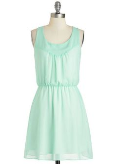 This dress might work for someone... anyone??Julep You Learn Dress, #ModCloth
