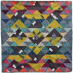 Who's up for a Yuma quilt along? - Gotham Quilts