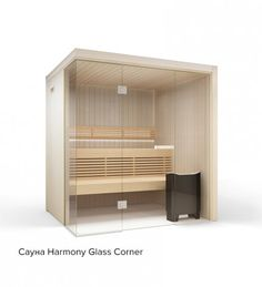 Harmony sauna rooms by TylöHelo for home or commercial use as modular prefab sauna units as well as custom made for any budget and size requirements. Cabine Sauna, Sauna Room, Can Plan, Prefab, Tall Cabinet Storage, Entryway, Shelves, Traditional, Furniture