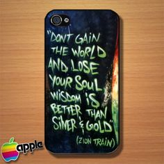 """""""don't gain the world and lose your soul wisdom is better than silver & gold"""" zion train (bob marley) The Words, Graffiti Quotes, Graffiti Room, Bob Marley Quotes, Your Soul, Soul Searching, Quotable Quotes, Poetry Quotes, Happy Quotes"""