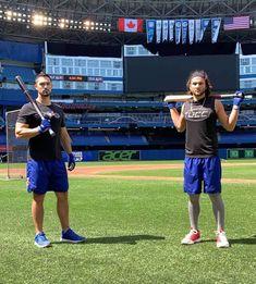 Toronto Blue Jays, Basketball Court, Sports, Hs Sports, Sport