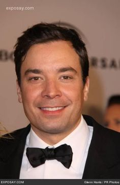 Jimmy Fallon is my favorite late night talk show!
