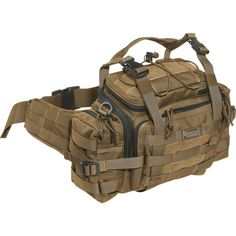 Amazon.com : Maxpedition Sabercat Versipack : Hunting Game Belts And Bags : Home Improvement