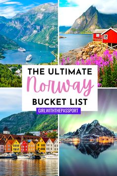 Most Beautiful Places in Norway   Norway Aesthetic   Norway Photography   Norway Winter   Norway Food   Norway Travel Guide   Norway Travel Tips   Norway travel Guide   Norway travel itinerary   Norway bucket list   Norway Christmas   Norway Fjords   Norway Travel Photography   Norway travel winter   Norway travel summer   Norway travel Northern Lights Norway Travel Guide, Europe Travel Guide, Travel Destinations, Travel Guides, Norway Food, Norway Winter, Copenhagen Travel, New York City Travel, Beautiful Places