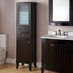 33 best best bathroom storage cabinets images on pinterest rh pinterest com