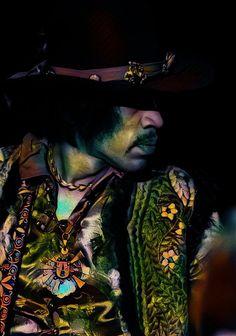 Jimi Hendrix Woodstock, Guitars, People, Painting, Color, Painting Art, Colour, Paintings, People Illustration