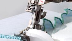 Get the most out of your serger with these secrets and techniques.