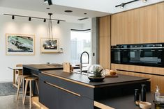 Luxurious Architecture Of The Summit By Beechwood Homes, Adelaide, Sa (6)