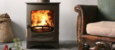 Charnwood Stoves - Buy Charnwood stoves at Old Flames of Beverley UK