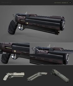 https://www.artstation.com/artwork/spiked-bandit-exotic-hand-cannon