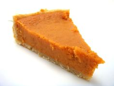Quick and easy homemade vegan sweet potato pie