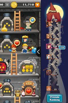 Monster Busters - screenshot