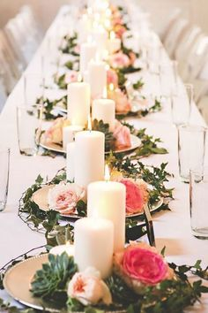 Outstanding Wedding Table Decorations ❤ See more: http://www.weddingforward.com/wedding-table-decorations/ #weddingforward #bride #bridal #wedding