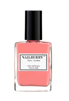 Young & Fabulous | Nailberry London