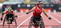 Team USA Track and Field | raymond martin was named the 2013 paralympic sportsman of the year and ...