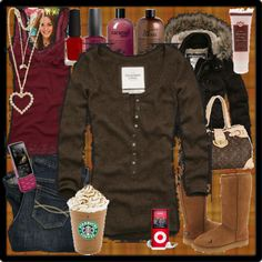 """""""Outfit..."""" by loveanabel on Polyvore"""