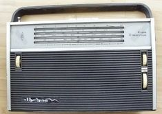 Radio portabil Albatros Radios, Socialism, Marshall Speaker, My Childhood, Nostalgia, Tv, Music, Musica, Musik
