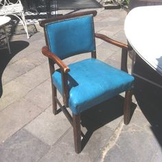 Love this old chair in Bridies pub, Kilkenny.